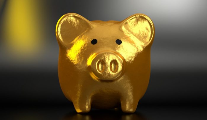 Golden-piggy-bank