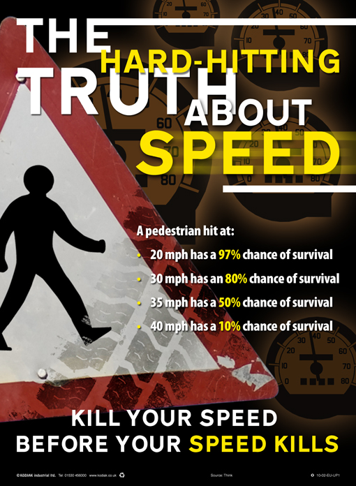 Truth about speed