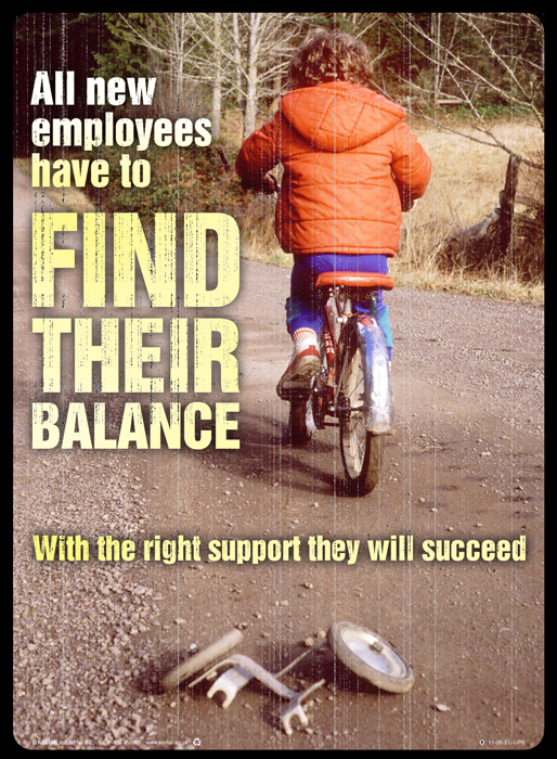 Find their balance