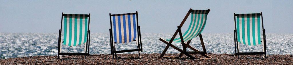 Deckchairs-on-beach